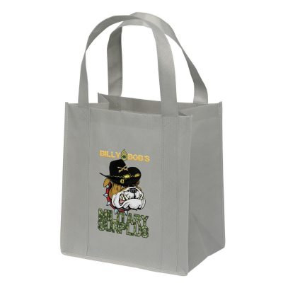 Little Thunder® Thunder Tote Bag (ColorVista)