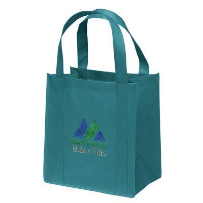 Little Thunder® Thunder Tote Bag (Sparkle)