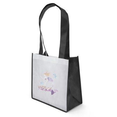 Monet PET Non-Woven Tote Bag (Sparkle)