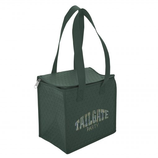 Therm-O Cooler Tote™ Tote Bag (Sparkle)
