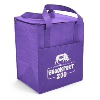 Therm-O Super Tote™ Tote Bag (Screen Print)