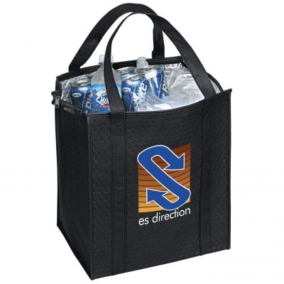 Therm-O-Tote™ Tote Bag (ColorVista)