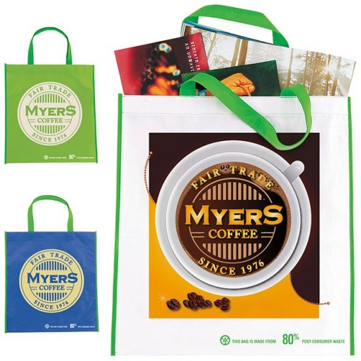 BIC Graphic® Eco Non-Woven Tote Bag