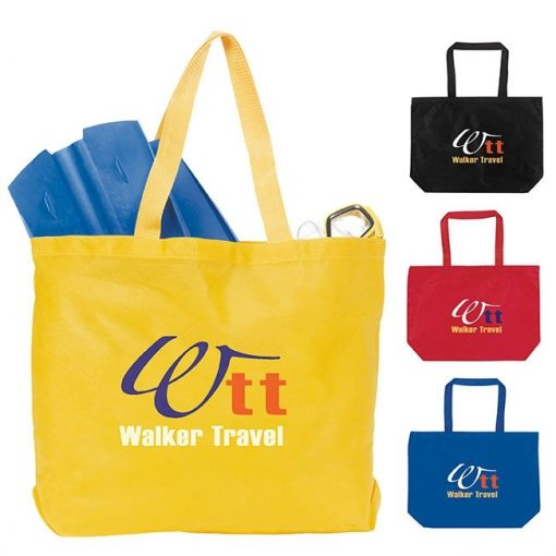 BIC Graphic® Jumbo Air-Tote Bag