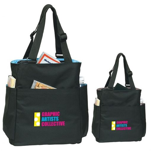 BIC Graphic® Quad Access Tote
