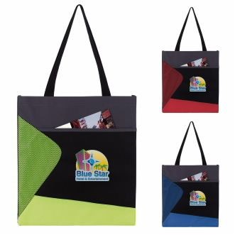 Good Value® Color Pop Convention Tote