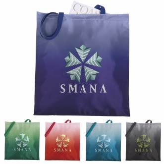 Good Value® Gradient Color Tote