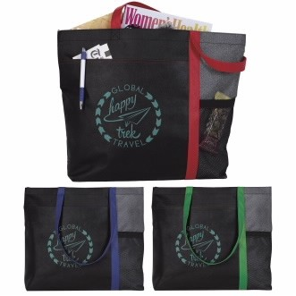 Good Value® Non-Woven Essential Tote Bag