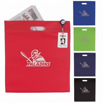 Good Value® Non-Woven Expo Tote
