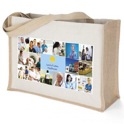 Josephine™ Tote Bag (ColorVista)
