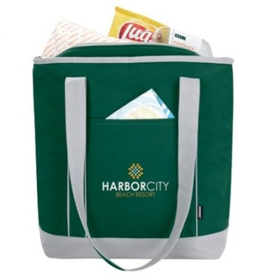 KOOZIE® Lunch Time Kooler Tote
