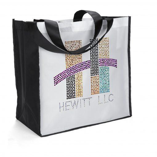 Picasso Tote Bag (Sparkle)