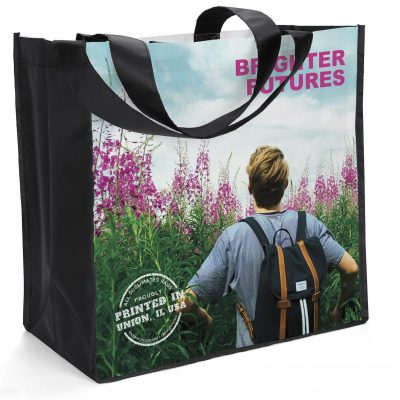 Picasso Tote Bag (Sublimation)