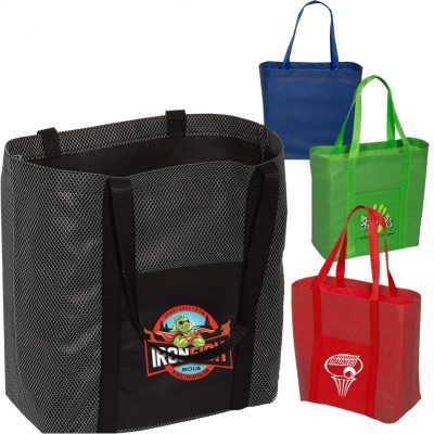 The Go-Go Shopper Tote