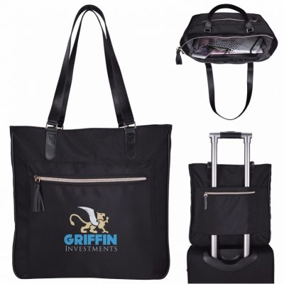 Atchison® Lexington Computer Tote Bag