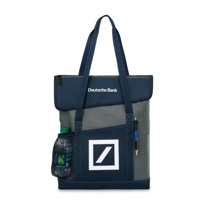 Freelance Convention Tote Blue-Navy