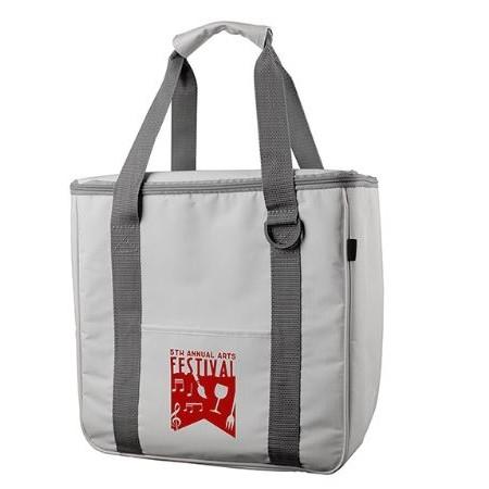 Game On Cooler Tote Bag