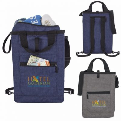 Packable Tote-Pack