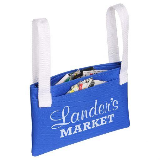 Shopper's Coupon Tote Bag