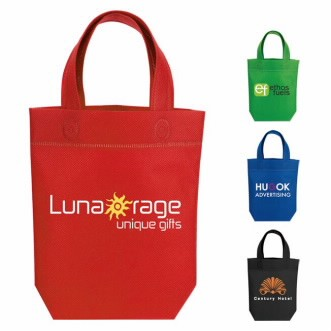 Universal Source™ Non-Woven Gift Tote Bag
