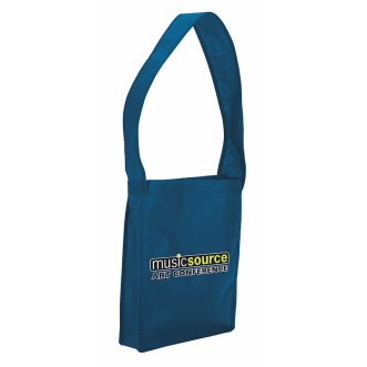 Universal Source™ Non-Woven Shoulder Tote Bag