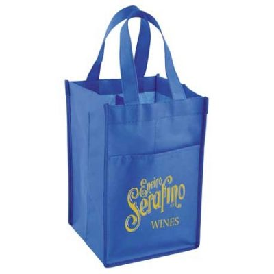 The Vino Tote Bag