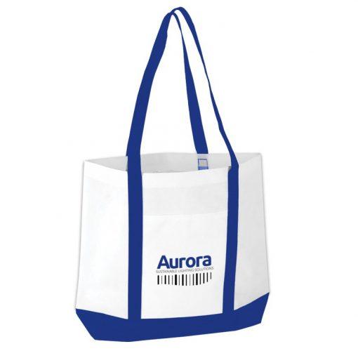 Adirondack 2-tone Tote Bag