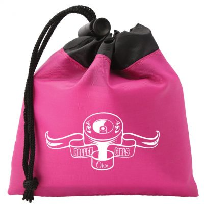 "Cinch Tote 5"" x 5"" Drawstring"