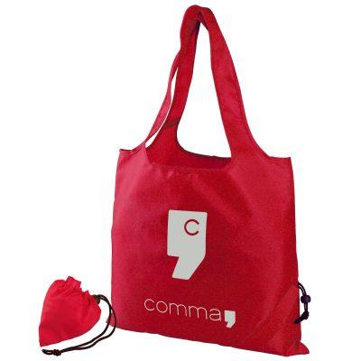"Cinch Tote Bag - 15"" Travel Tote"
