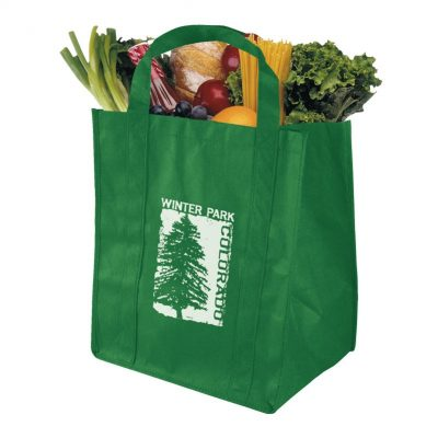 Super Saver Grocery Tote Bag