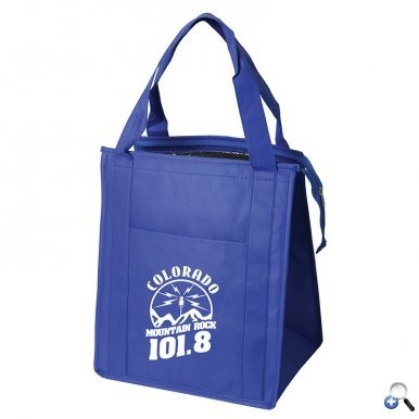 The Guardian Insulated Grocery Tote