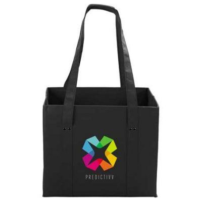 Collapsible Cube Storage Tote