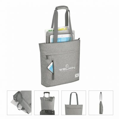 Solo Re:store Laptop Tote