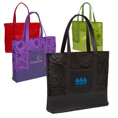 Splash Ripple Tote