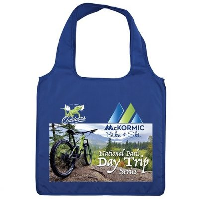 Adventure™ Tote Bag (ColorVista)
