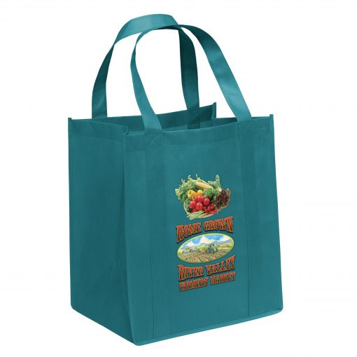 Big Thunder® Tote Bag (ColorVista)