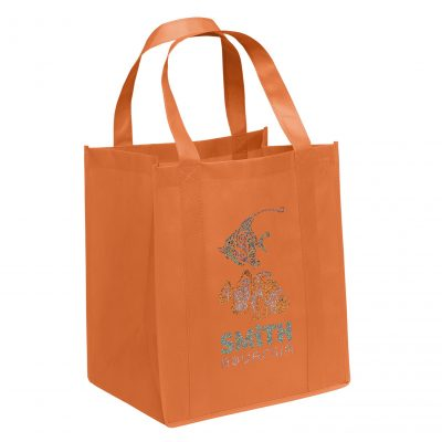 Big Thunder® Tote Bag (Sparkle)