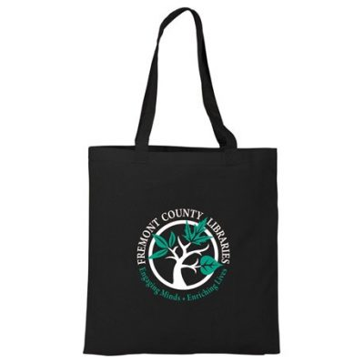 Colorado Basic 5oz Cotton Canvas Tote
