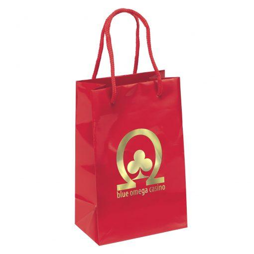 Gem™ Gloss Eurototes Bag