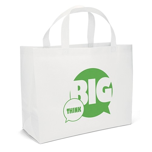 Giant Saver™ Tote Bag (Screen Print)
