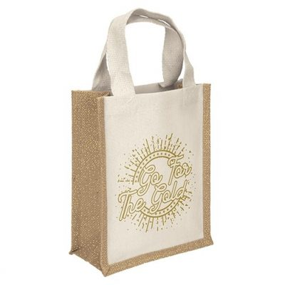 Glitz™ Tote Bag (Screen Print)