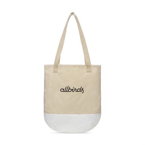 Hudson Cotton Convention Tote Natural