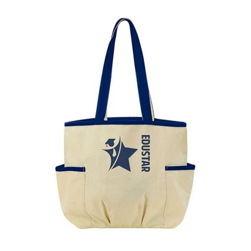 In Tow Tote Bag