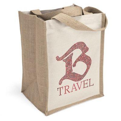 Mimi™ Tote Bag (Sparkle)