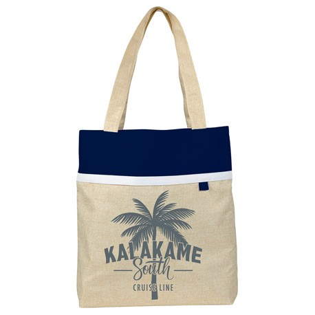 Palms Deluxe Convention Tote