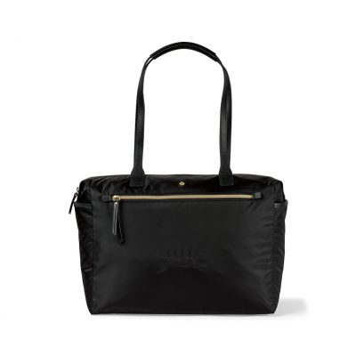 Samsonite Mobile Solution Deluxe Carryall Computer Tote - Black