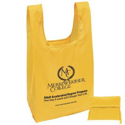 T-Pac™ Tote Bag (Screen Print)