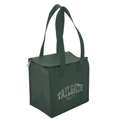 Therm-O Cooler Tote™ Bag (Sparkle)