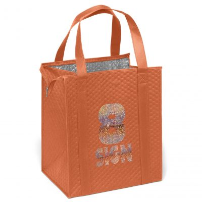 Therm-O Super Tote™ Bag (Sparkle)