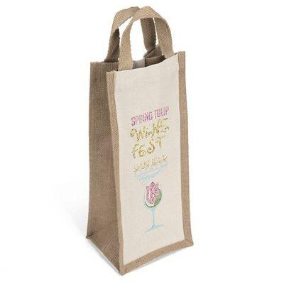 Winona™ Tote Bag (Sparkle)